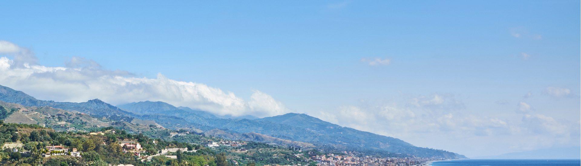 Santa Tersa di Riva