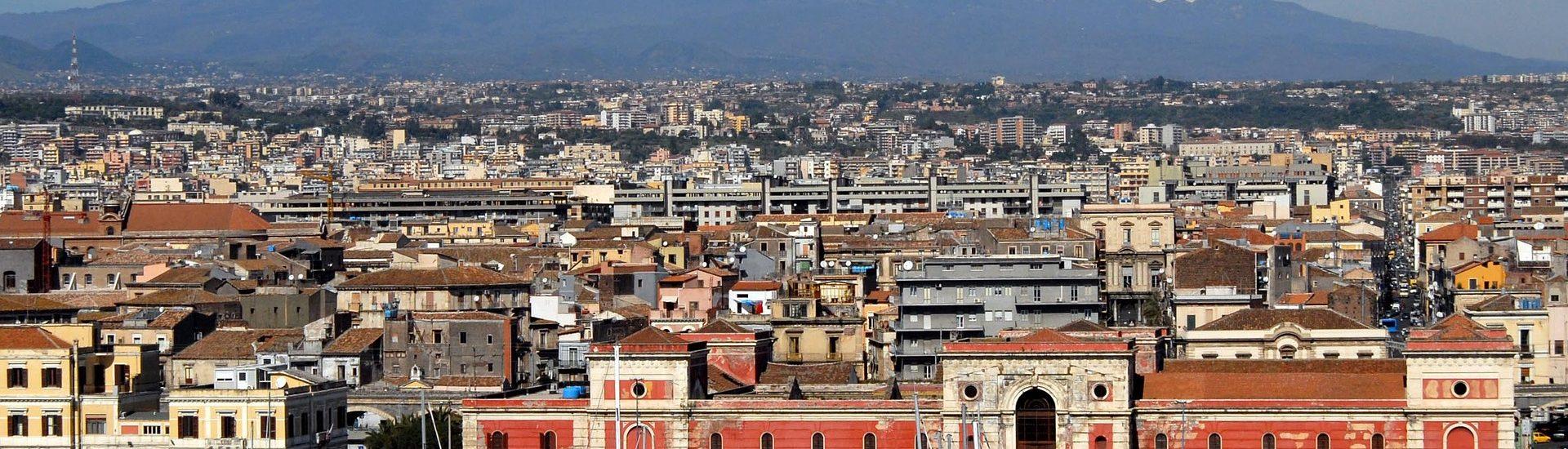 7 cose da fare e da vedere a Catania