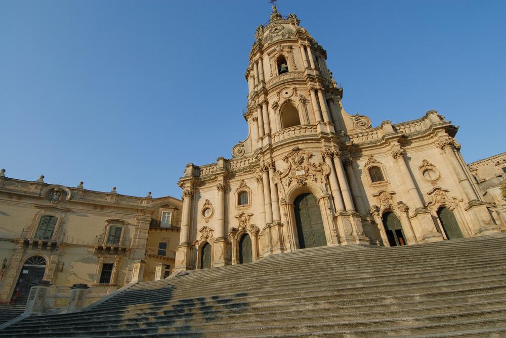 L'esterno del Duomo