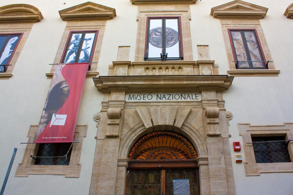 Museo Antonino Salinas