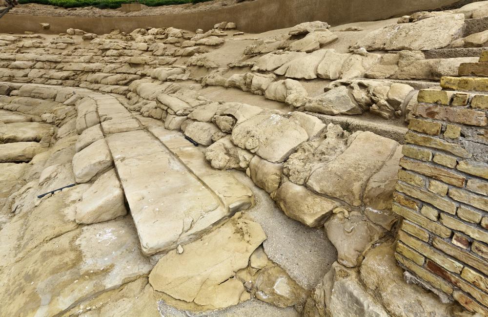 Eraclea Minoa, antiche rovine