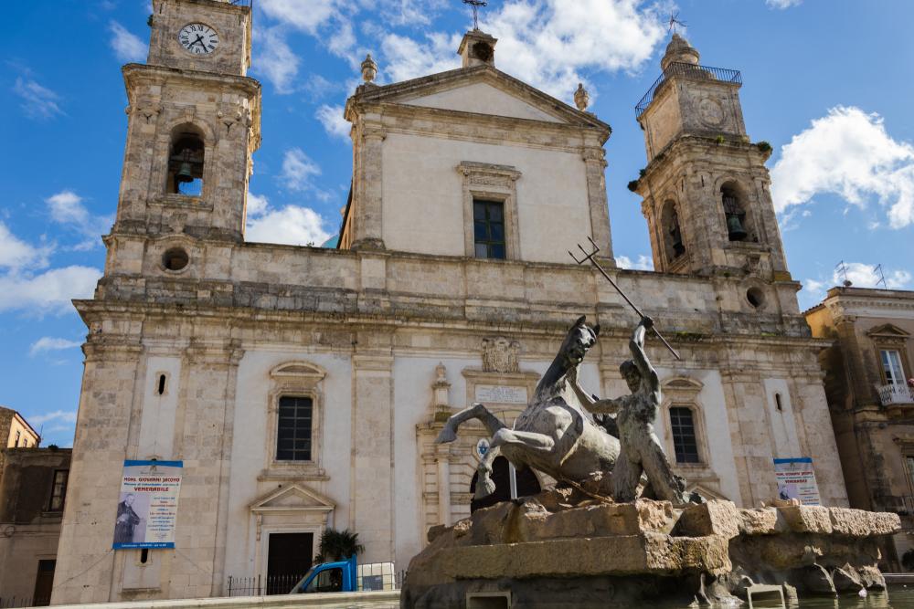 Duomo di Santa Maria La Nova