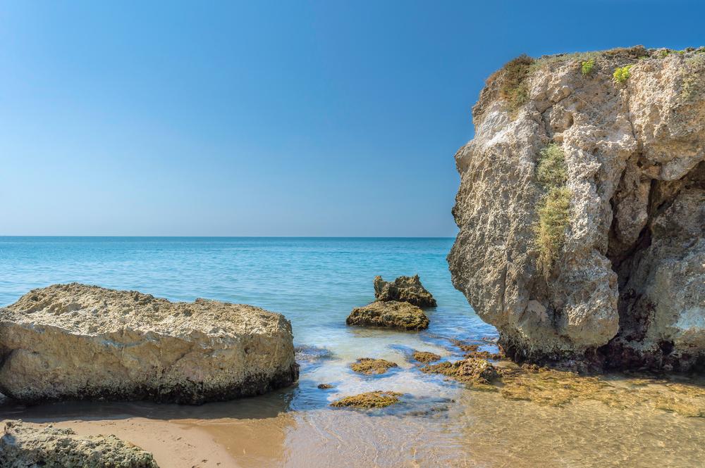 Spiaggia di Gela