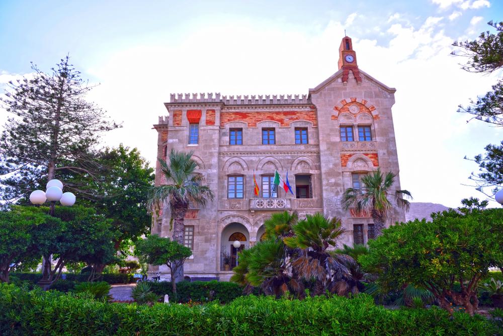 Palazzo Florio di Favignana