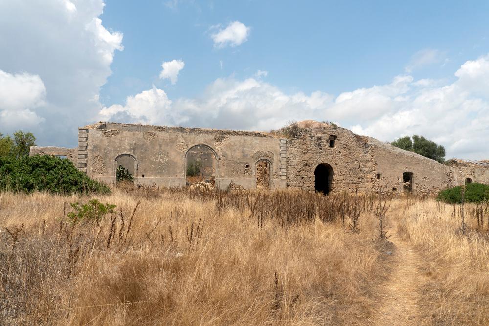 La chiesa bizantina
