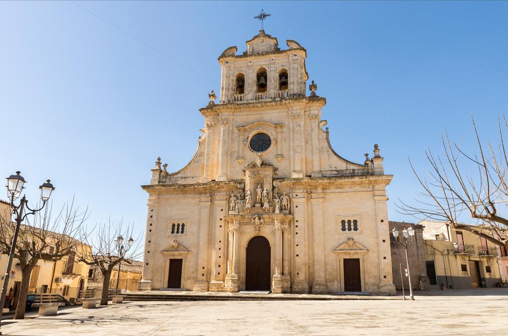 La Chiesa di S. Sebastiano