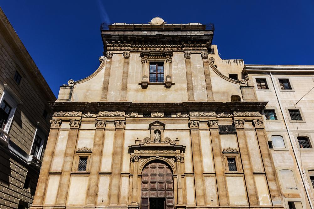 Chiesa di Santa Caterina di Alessandria