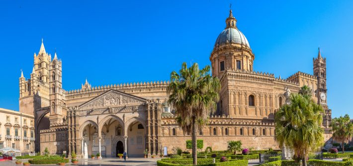 chiese Palermo