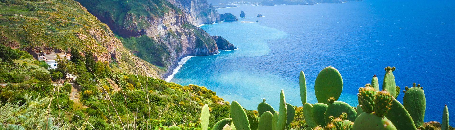 Lipari - Isole Eolie