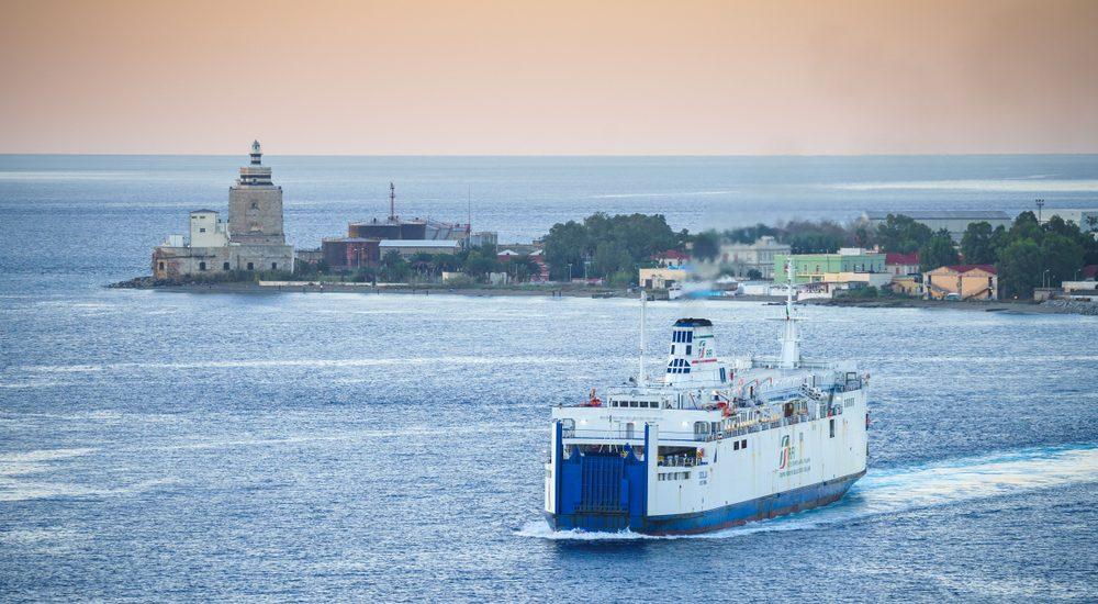 Raggiungere la Sicilia in traghetto – Cosa fare in Sicilia