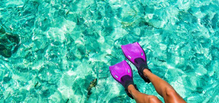 Snorkeling alle Egadi