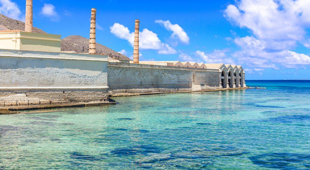 monumenti Egadi