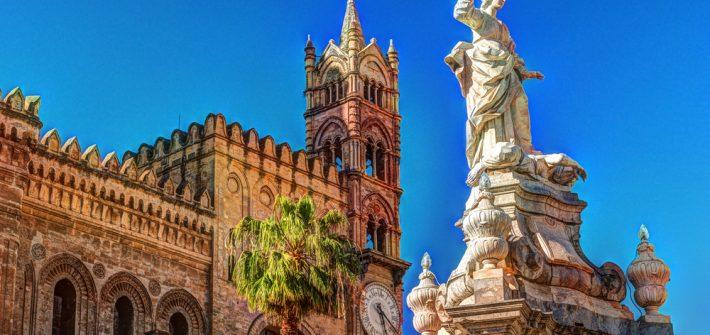 Chiesa del Duomo di Palermo