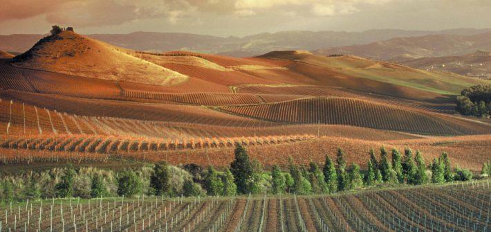 Sicilia in autunno